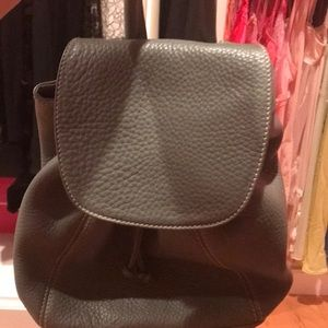 Coach vintage back pack new w out tags